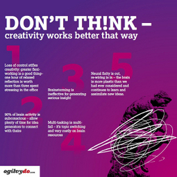 Where Creativity Means Business | ogilvydo.com | technology | Scoop.it