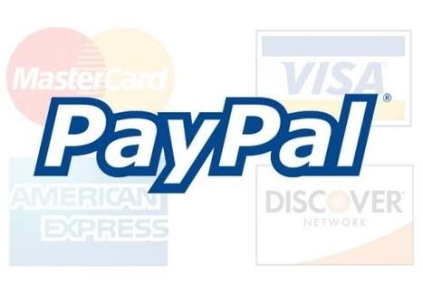 Cum castiga PayPal 7 milioane de clienti, printr-o singura semnatura | RAFTURI ONLINE | Scoop.it