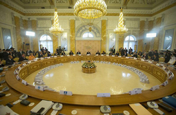 G20: No Excuse for Inaction on Syria | Human Rights Watch | IB Global Politics | Scoop.it