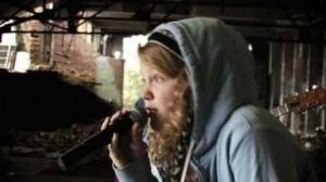 South East Londoner Kate Tempest performs Line in the Sand : Apples and Snakes | Spoken Word Poetry | Scoop.it