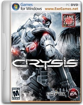 Crysis 1 Game - Free Download Full Version For PC | wassim | Scoop.it