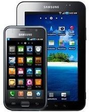 Finalmente el Galaxy Tab y Galaxy S no tendrán Ice Cream Sandwich | VIM | Scoop.it