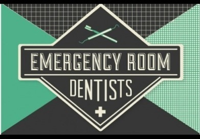 Dental Infographic: Your weekly infographic - Emergency Room Dentists | Dental Products Report | Dental News from the Smile Generation | Scoop.it