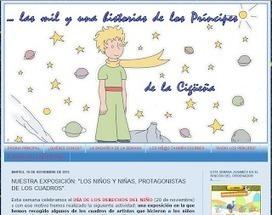 Blog de niños de nivel inicial ~ Docente 2punto0 | Zaira | Scoop.it