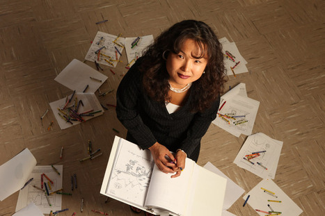 The Decline of Creativity in the United States: 5 Questions for Educational Psychologist Kyung Hee Kim | Britannica Blog | Art Education: Differentiation & Giftedness | Scoop.it