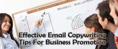 Effective Email Copywriting Tips For Business Promotion | AlphaSandesh Email Marketing Blog | best email marketing Tips | Scoop.it