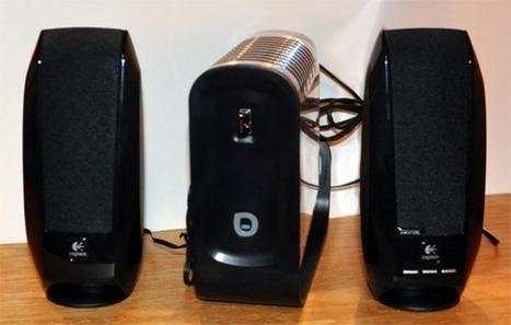 Building an inexpensive Squeezebox client replacement | Amateur Radio Adventures | Scoop.it
