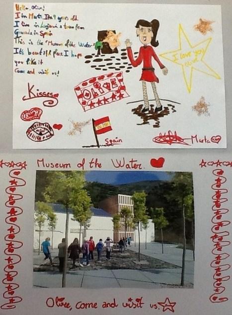 El Proyecto Arrugas en Lanjarón | Experiencias y buenas prácticas educativas | Scoop.it