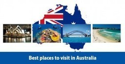 Know about the best places to visit in Australia | Immigration and Visa Latest News | Scoop.it