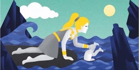 Racontez-moi… Achille - Arrête ton char | Mitología clásica | Scoop.it