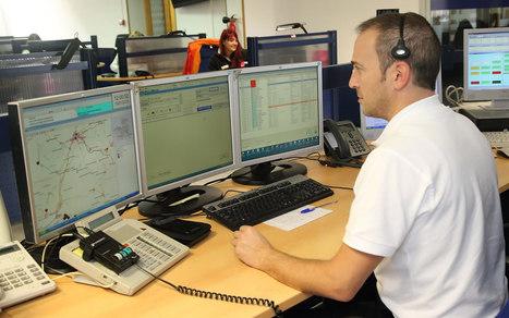 Patrulla VOST: emergencias bajo control en las redes sociales | Salud Conectada | Scoop.it