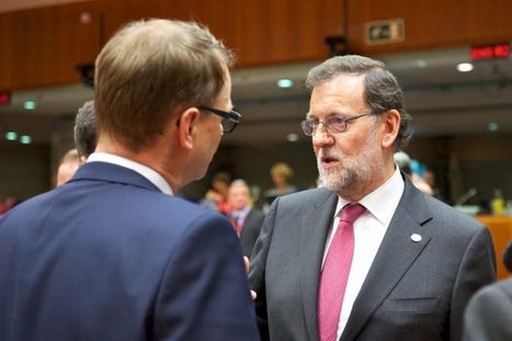 Rajoy warns against talks with Scotland on EU membership | REPUBLIC OF CATALONIA TIMES | Scoop.it