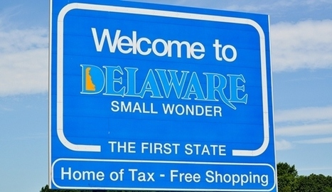 BREAKING: Delaware House Passes Marriage Equality   LGBT Times   Scoop.it