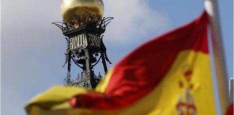 Espagne : le chômage n'en finit pas d'augmenter | Union Européenne, une construction dans la tourmente | Scoop.it