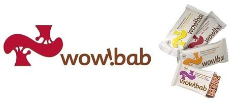 [Concours du mois] Wow!bab, du baobab en barre ‹ Foodly | Innovation, tendances & agroalimentaire | Scoop.it