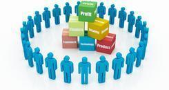 Les technologies participent à la stratégie globale de l'entreprise   L ...   Stratégies   Scoop.it