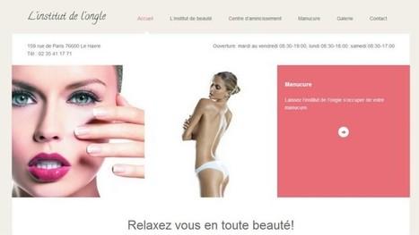 Réalisation de site internet à la Réunion : nos références & clients | Vie de l'Agence Buzz Webdesign, Agence Web Réunion | Scoop.it