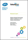 Game-based learning: latest evidence and future directions - eduBuzz | e-formar | Scoop.it