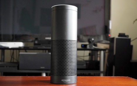 Amazon lets anyone put Alexa voice control in their devices | Nerd Vittles Daily Dump | Scoop.it