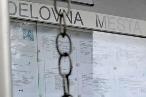 Število brezposelnih v Sloveniji najvišje po letu 1993; v 17 državah EU brez službe že 19,38 milijona ljudi | Globus | Scoop.it