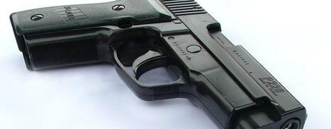 [Dossier JdR] Tout sur les armes à feu... | Jeux de Rôle | Scoop.it
