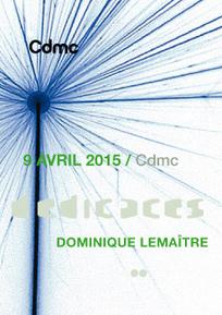 Dédicace Dominique Lemaître - 9 avril 2015 | Musique classique contemporaine | Scoop.it