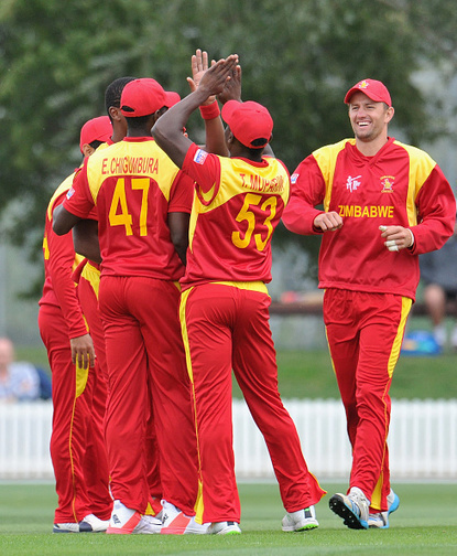 Teams Jerseys for Cricket World Cup 2015   Latest Sports Events   Scoop.it