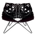Trendshop.se | Prince Chair fåtölj, svart | New trends in fashion and design | Scoop.it