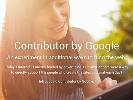 Google vient de lancer son AdBlock | Au fil du Web | Scoop.it