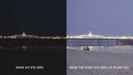 The evolving review of the Sony A7s now with extreme low light video. | CG+Architecture | Scoop.it