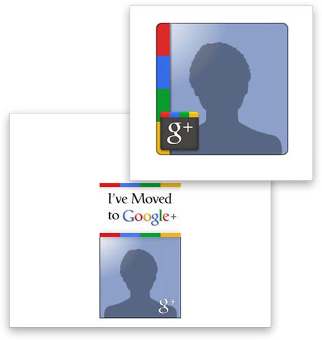 +me - Create your Google+ profile picture   Adopter Google+   Scoop.it