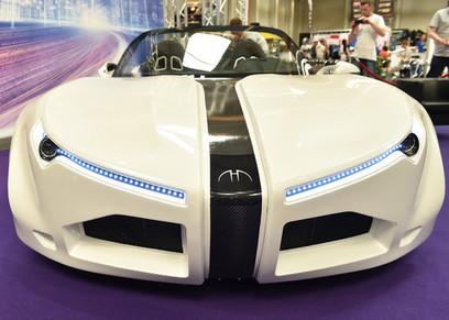 Premier - pierwszy polski samochód na wodór. Zamiast ropy, benzyny i gazu! | hybrid engines | Scoop.it
