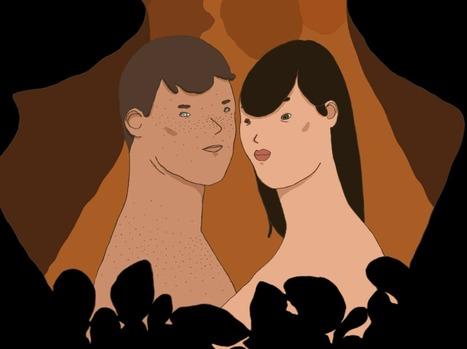 Nés sous X, Adam et Eve ont fait trois enfants | RoBot généalogie | Scoop.it