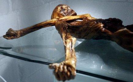 L'homme des glaces Ötzi prédisposé aux maladies cardio-vasculaires | World Neolithic | Scoop.it