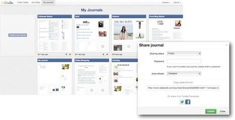Extraire l'information du web avec TaDaWeb | Stratidev | Outils et  innovations pour mieux trouver, gérer et diffuser l'information | Scoop.it