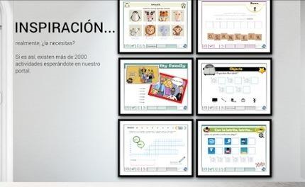 Descubre la galería 3D de Constructor 2.0. | Recursos educativos para Bachillerato, Geografía e Historia | Scoop.it