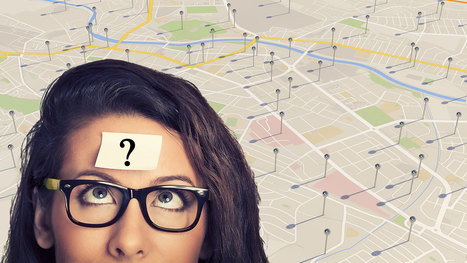 The most important question to ask in local SEO | Surviving Social Chaos | Scoop.it