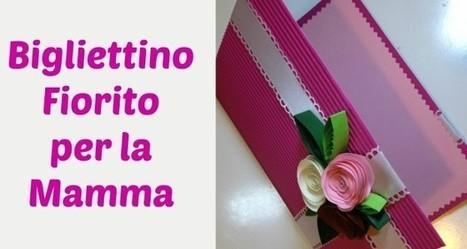 Arriva la seconda domenica di maggio, la Festa della Mamma | Offerte partner CodiceRisparmio.it | Scoop.it