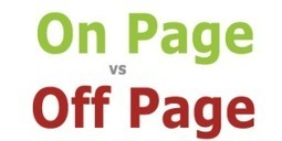 On-Page SEO vs Off-Page SEO: Which is more important? | SEO Techniques | Scoop.it