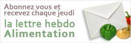 Les Français n'ont pas (assez) la fibre des fibres ! | Manger autrement - S'informer | Scoop.it
