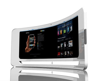 Apple preparing to produce devices with curved glass next year | 9to5Mac | Apple Intelligence | AS Level ICT | Scoop.it