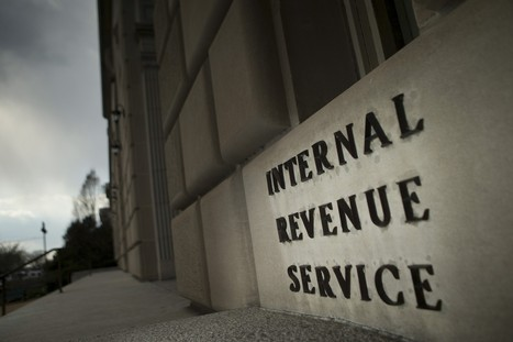 The heavy hand of the IRS | Criminal Justice in America | Scoop.it
