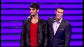 UVioO - Take Me Out - Damion Merry: the most embarrassing moment EVER!! (4.2.12)   Humor   Scoop.it