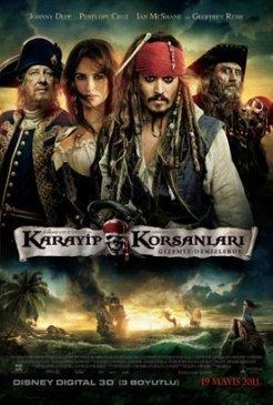 Karayip Korsanları 4: Gizemli Denizlerde izle ~Türkçe Dublaj 720p HD - | hdfilmbak | Scoop.it