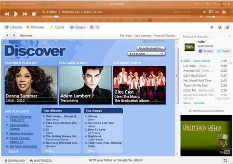 Scopri Dove Scaricare Musica Gratis E Legale   Software: Recensioni e Guide   Scoop.it