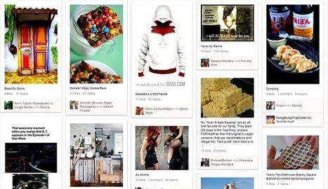 A beginner's guide to using Pinterest | How to Grow Your Non-Profit | Scoop.it