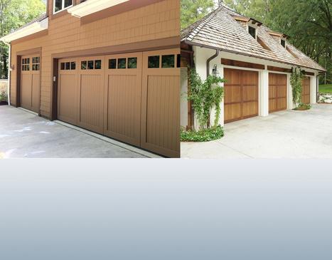 Garage door repair | Garage Doors | Scoop.it