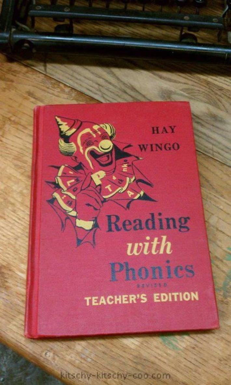 Hay Wingo | Antiques & Vintage Collectibles | Scoop.it