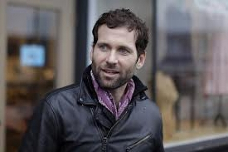 Eion Bailey, alias Pinocchio, torna in C'era una volta | ring of legends | Scoop.it