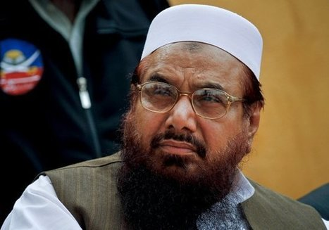 Hafiz Saeed sets up 24-hour cyber cell to engineer terror attacks against India | Cyber Defence | Scoop.it